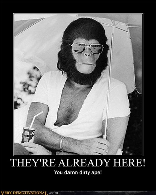 ape,Planet of the Apes,Pure Awesome,wtf