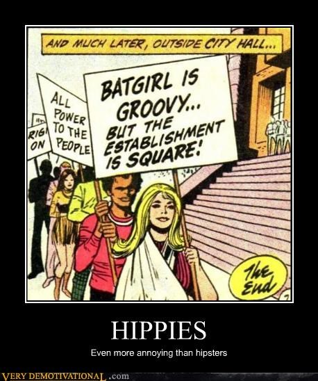 annoying hippie hipsters Super-Lols - 4918817280