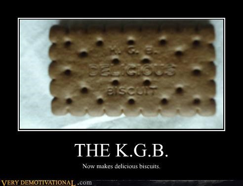 biscuit cookies hilarious KGB - 4920355840