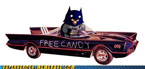 awesome batman batmobile pedo bear Random Heroics - 4921004544