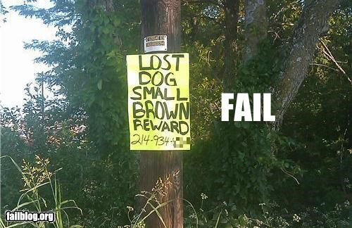 failboat g rated phrasing poop signs