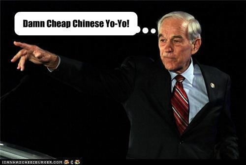 political pictures Ron Paul - 4921381120