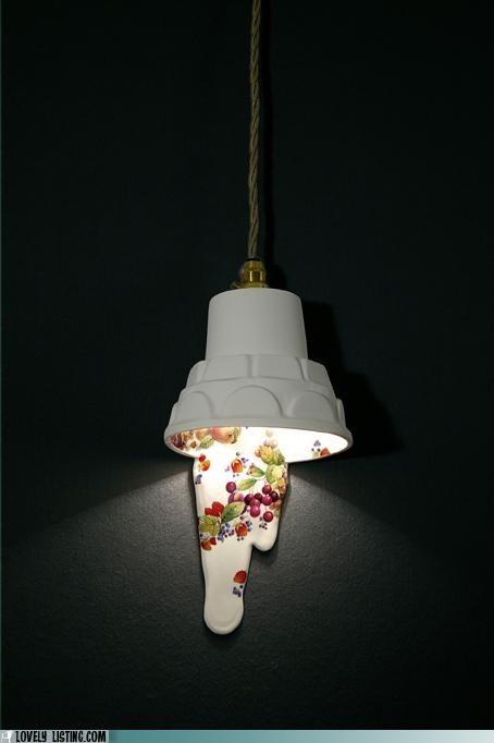 lamp light melt - 4921534464