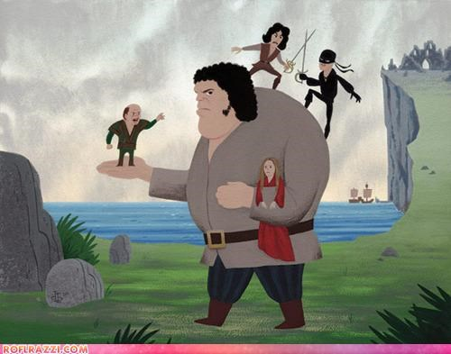 art,cool,princess bride