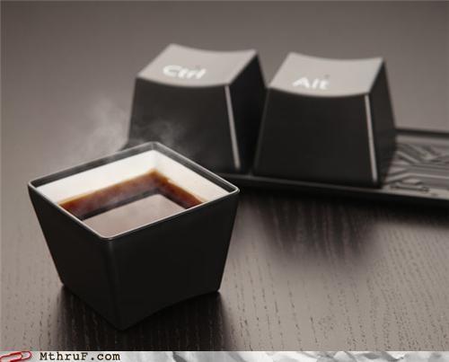 cups keyboard keys office swag - 4921853952