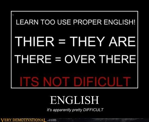 english grammar Hall of Fame idiots language - 4922107392