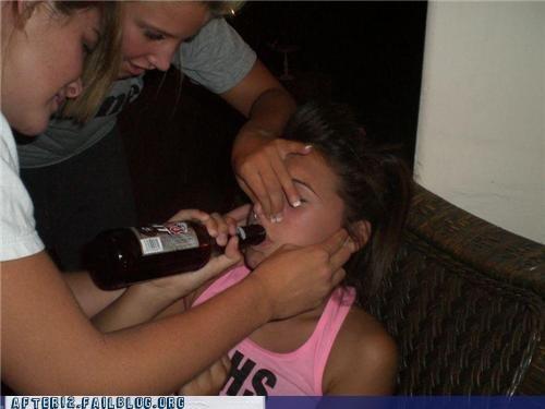 beer challenge drinking - 4922431488