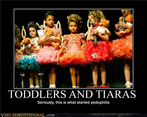 beauty pageant Terrifying toddlers and tiaras TV wtf - 4923273728