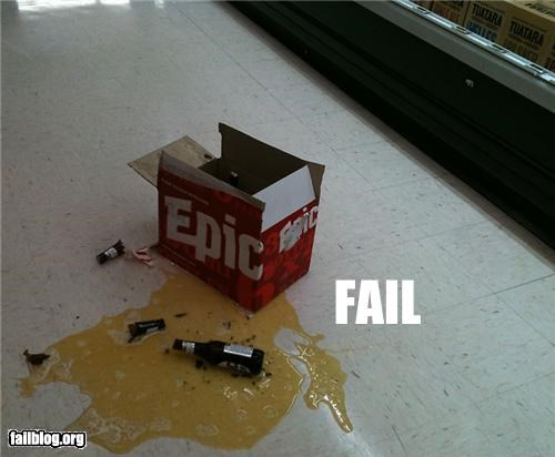 beer epic fail failboat g rated grocery store - 4923712000