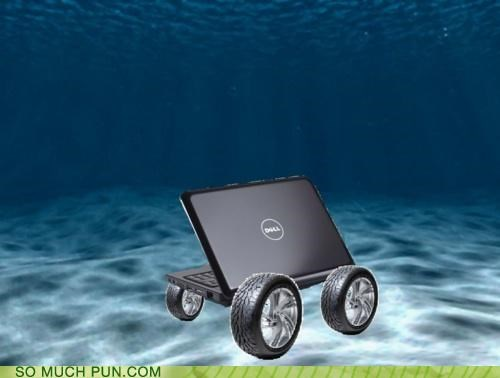 adele,complex,deep,Dell,literalism,rolling,rolling in the deep,song,title,underwater,wheels