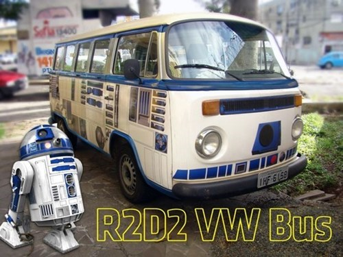 r2d2 scifi star wars list DIY