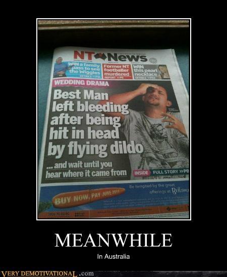 australia hilarious Meanwhile news wtf - 4925625856