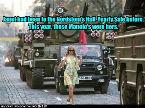 political pictures,tanks,women