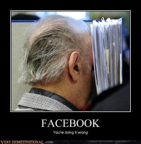 facebook hilarious old guy wrong - 4926255360