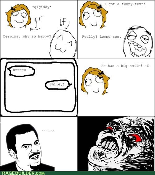 bd blonde dumb Rage Comics raisins text wtf