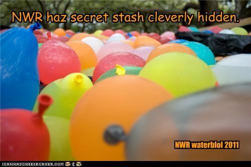 NWR haz secret stash