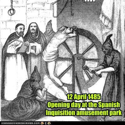 art funny illustration religion - 4928163584