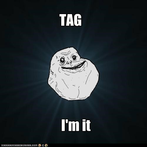 alone,forever alone,freeze,games,myself,tag