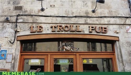 food,IRL,pub,troll,troll face,worst