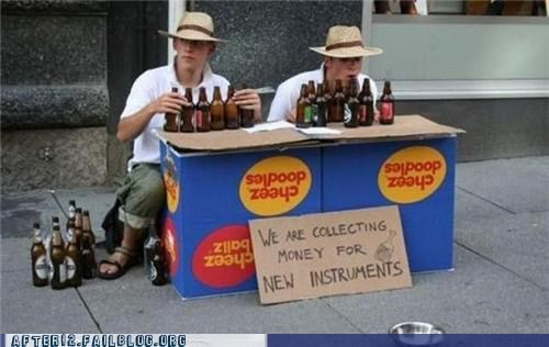 beer bottles bottles instruments Music - 4928926464