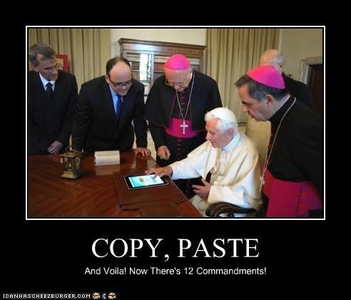 political pictures Pope Benedict XVI - 4931129600