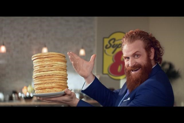 commercial,Game of Thrones,tormund giantsbane