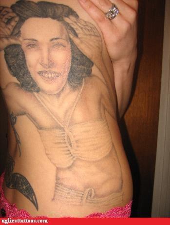 lat tat portrait tattoo - 4934014976