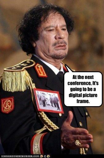 moammar gadhafi political pictures - 4934858240