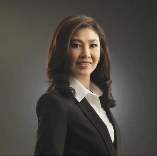 Female Prime Minister Pheu Thai Party thailand Yingluck Shinawatra - 4935542528