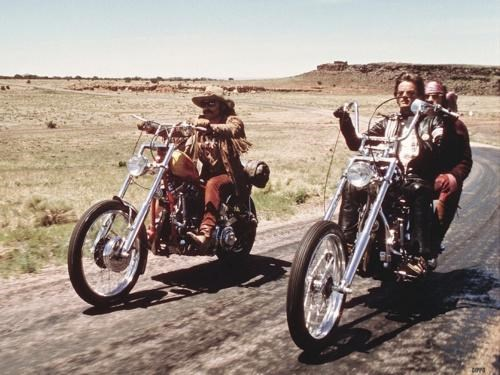American Bikers Aimed Tow,Darwin Award Winner,easy rider,philip-a-contos