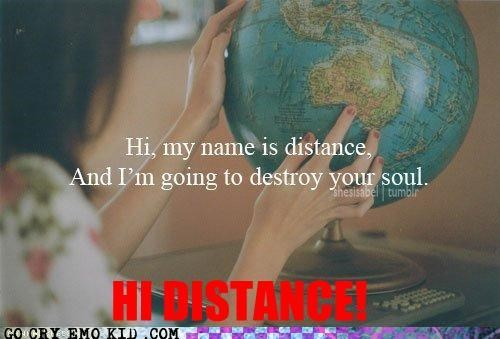 distance fun hipsterlulz my name - 4935791616