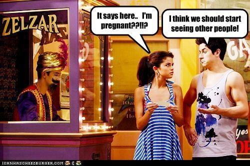 actor celeb funny Selena Gomez - 4937302528