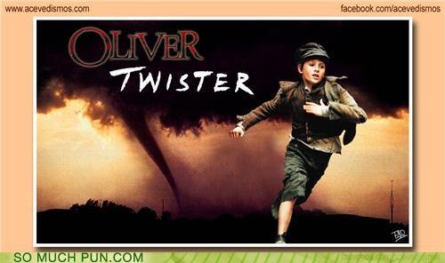 juxtaposition literalism mashup oliver twist twister - 4940712704
