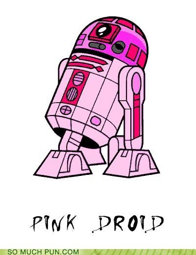 double meaning droid Hall of Fame literalism pink floyd r2d2 star wars - 4940723968