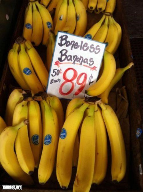 bananas failboat fruit g rated grocery store oddly specific - 4941224448