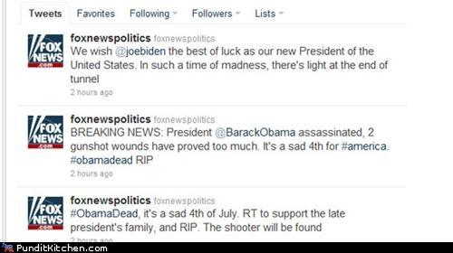 barack obama fox news political pictures secret service twitter - 4941321472
