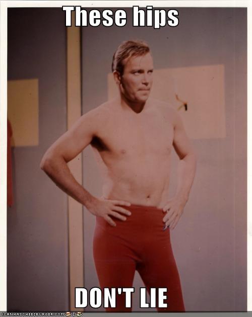 actor celeb funny Hall of Fame sci fi Shatnerday Star Trek TV William Shatner - 4941329664