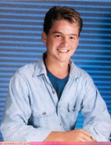 celeb funny guess who high school - 4941815296
