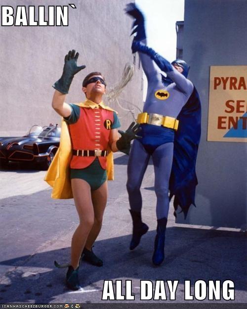 actor Adam West batman celeb funny Hall of Fame - 4941862400