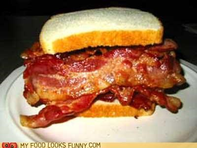 bacon beating bread grandma hose kid sandwich torture - 4941998080