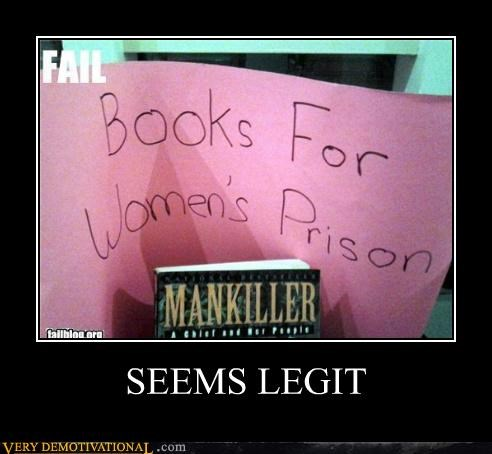hilarious mankiller seems legit womens-prison - 4942120192