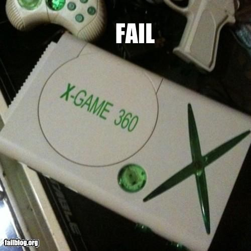 failboat g rated knockoff product name video games - 4942138112