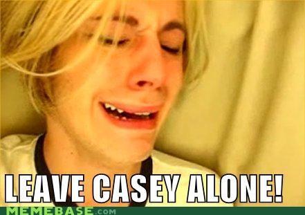 casey Chris Crocker leave britney alone Memes murder - 4942220544