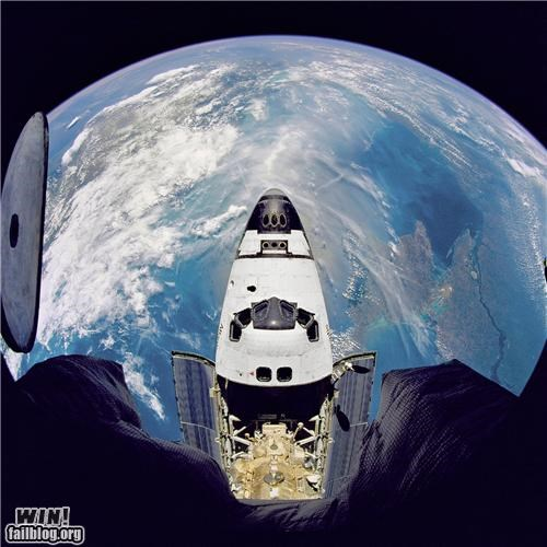 earth Photo space space is rad space shuttle - 4942274560