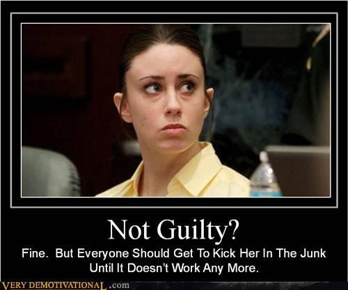 Casey Anthony guilty not guilty Terrifying trial wtf - 4942435840