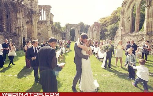 england Flash Mob flashmob funny wedding photos Hall of Fame - 4942721792