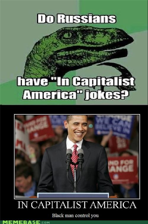 america black capitalist men obama philosoraptor president - 4943272960