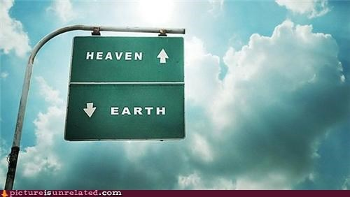 earth heaven signs wtf - 4944809728