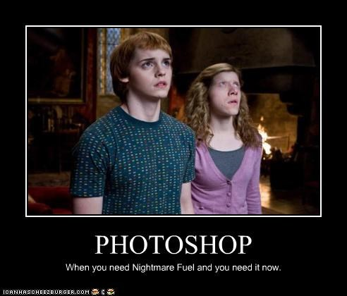 actor celeb demotivational emma watson face swap fake funny Hall of Fame Harry Potter rupert grint sci fi shoop - 4944877312