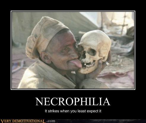 necrophilia old guy skull Terrifying wtf - 4945368576